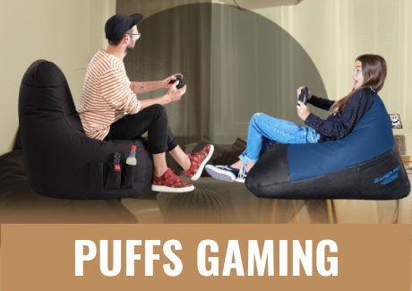 puffs gamer