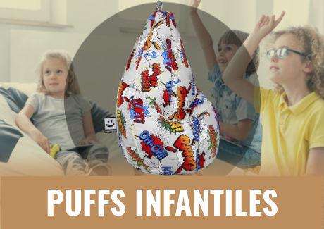 puffs infantiles