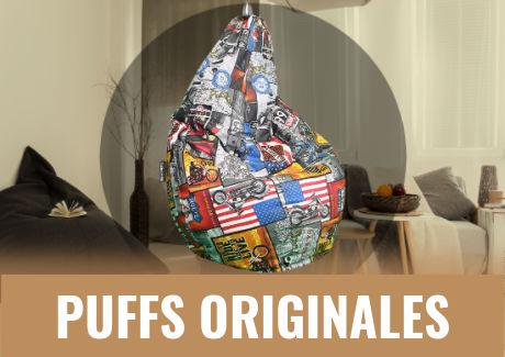 puffs originales
