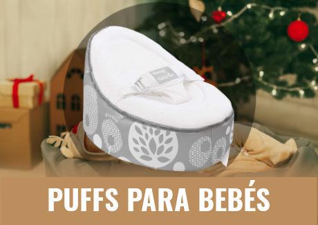 puffs para bebés