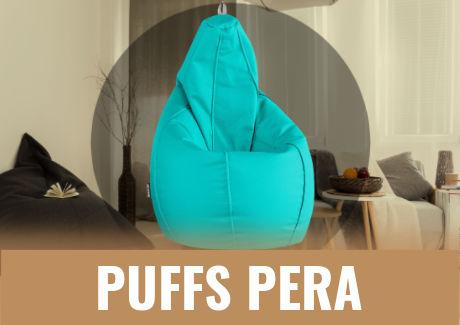 mejores puff pera