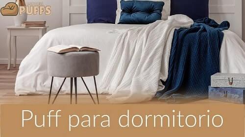 ejemplo puff dormitorio
